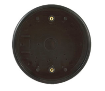 Bea 10BOX45RNDSM, 4.5 inch round surface mount box
