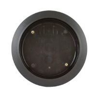 Bea 10BOX6RNDFM, 6 inch round flush mount box