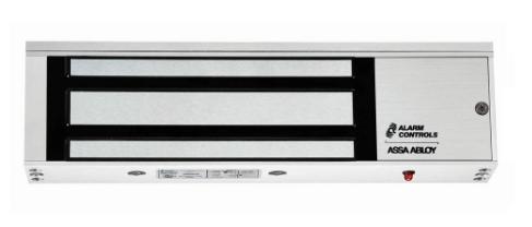 Alarm Controls 1200LB Electromagnetic Lock with Bond Sensor, Door