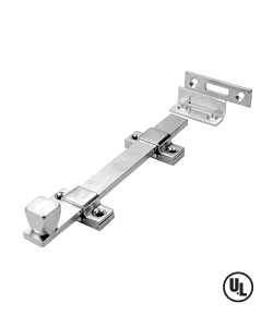 surface bolts locks and door hardware at american locksets Books Door Stop don jo 1580 surface bolts ul rated ul surface bolt