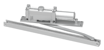 sc 1 st  American Locksets & LCN 2015 STD AL Concealed in frame Door Closer - Aluminum - Size 5