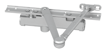 LCN 3031 Concealed (in door) Door Closer, Size 1 - ADA