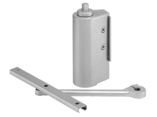 Rixson 359-689 Interior Gate Closer, Independently Hung, Aluminum