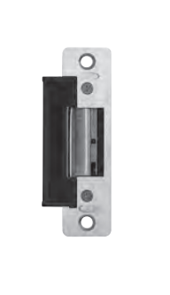 RCI 4104-32D Centerline Electric Strike - Fail Secure - Satin Stainless Steel