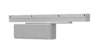 LCN 4511T STD High Security Track Closer - Mounting Hinge (Pull Side)