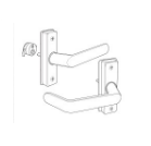 Adams Rite Deadlatch Handles