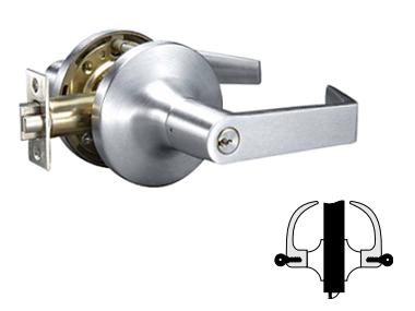 Yale 5421ln Grade 1 Communicating Lock