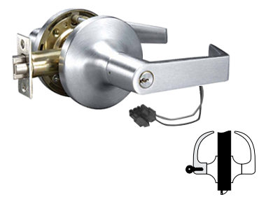 Yale 5491ln Electrified Lock Fail Secure