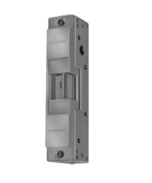 Von Duprin 6121 Electric Strike for Rim Exit Devices on Double Doors