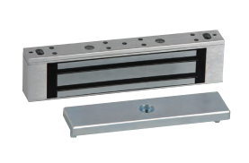 RCI 8375-28 Surface MicroMag Electromagnetic Lock For swinging doors on small enclosures