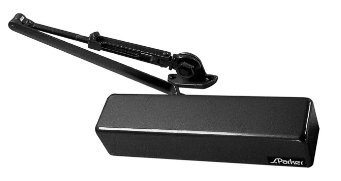 S.Parker 900BC Door Closer - Adjustable from 1 to 6