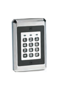 RCI 9212ILW Interior or Exterior Illuminated Keypad