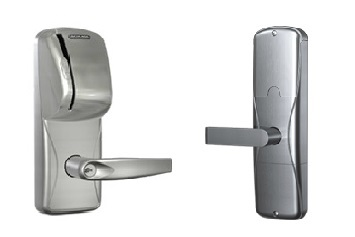 Schlage AD-200 Standalone Lock Locks and Door Hardware at