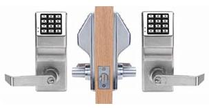 Trilogy DL5200IC Double Sided Lock - IC Core
