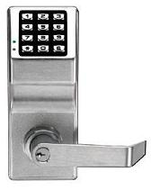 Alarm Lock, Trilogy DL2700 Electronic Digital Lock