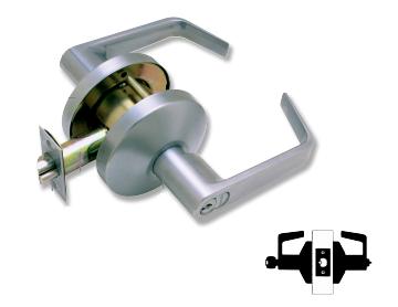 B511 - Grade 2 Entry/Office Lock