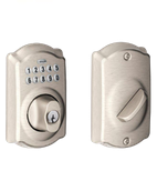 Keypad Deadbolts
