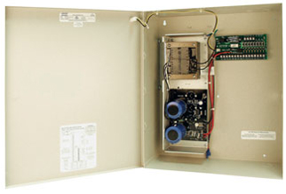 BPS large bps 24 2 power supply 24vdc 2 amp securitron bps-24-2 wiring diagram at mifinder.co