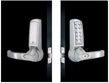 Codelocks CL4210 Electronic Keypad Lock CL 4000 Series