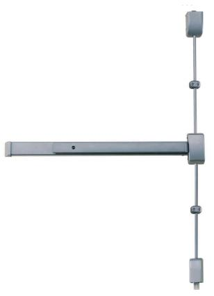 2260 Amp F2260 Vertical Rod Exit Locks And Door Hardware At