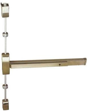 9860 Amp F9860 Vertical Rod Exit Locks And Door Hardware At