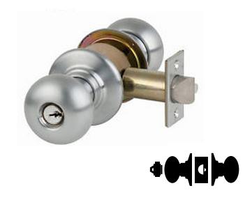 Schlage D-Series Classroom Lock  Bronze   Free Shipping