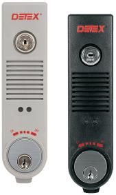 Detex EAX-500 Battery Powered Door Exit Alarm