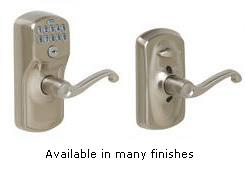 Schlage Fe575 Camelot Accent Keypad Lock W Auto Lock Html