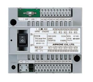 aiphone gt vbc gt video control unit rh americanlocksets com