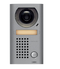 Aiphone JF-DV Vandal Resistent Surface Mount Video Door Station