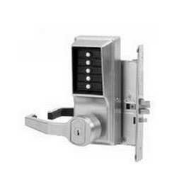 Simplex 8100 Mortise Lock