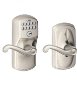Keypad Entry Locks