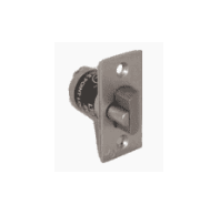 "Alarm Lock P5849-US26D  2-3/4"" Backset Latch Bolt - Satin Chrome"
