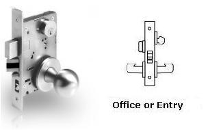 Sargent 7800 Knob Series Locks and Door Hardware at American Locksets