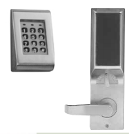 Sargent Keypad Locks
