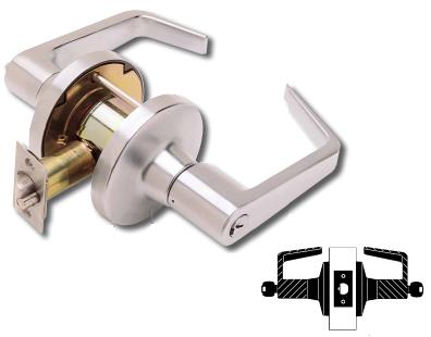 Falcon T Series - Grade 1 Locks and Door Hardware at American Locksets