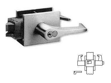 Corbin Russwin Ut5220 Privacy Unit Lock
