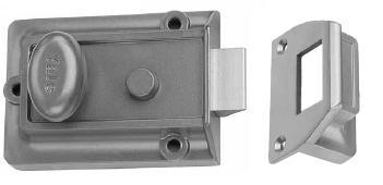 Yale 80 Series Security Latchlock