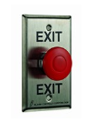 Alarm Controls Electric Switches