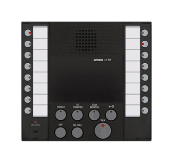 Aiphone AX-8M Audio Master Station For AX Series