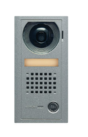 Aiphone AX-DV Surface Mount Audio/Video Door Station For AX Series