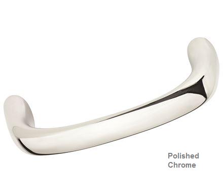 Amerock BP27019-26 Dulcet™ Pull Polished Chrome