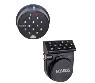 Kaba Mas 052 Safe Locks