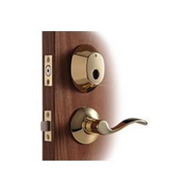 Kaba Multihousing InSynk Locks