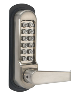 Simplex LD470 Series Lock