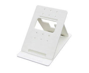 Aiphone MCW-S/A Desk Stand For Video Monitor