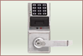 Keypad/Prox Locks