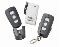 Alarm Controls RT-1 Wireless Transmitters and Receiver