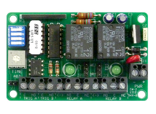 SDC UR-1 Universal Field Programmable Application Module